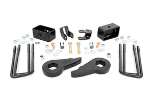 99-06 1500 PU 4WD 1.5 - 2.5in GM Leveling Lift Kit