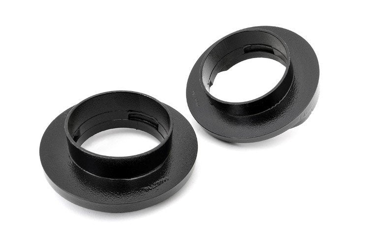 99-06 2wd 1500 GMC/CHEVY 1.5in Leveling Coil Spacers