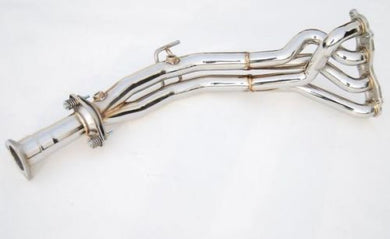 Invidia 06-11 Civic Si Stainless Steel Race Header