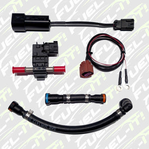 Fuel-It FLEX FUEL KIT for Toyota Supra, BMW Z4 M40i, AND BMW M340i