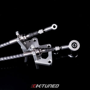 K-Tuned 02-06 RSX Race-Spec Shifter Cables