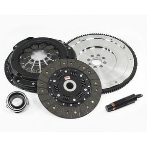 Competition Clutch & Flywheel Kit for 2016+ Honda Civic 1.5T L15B7