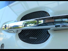 Load image into Gallery viewer, MUGEN DOOR HANDLE PROTECTORS - SMALL (Late model Honda's )