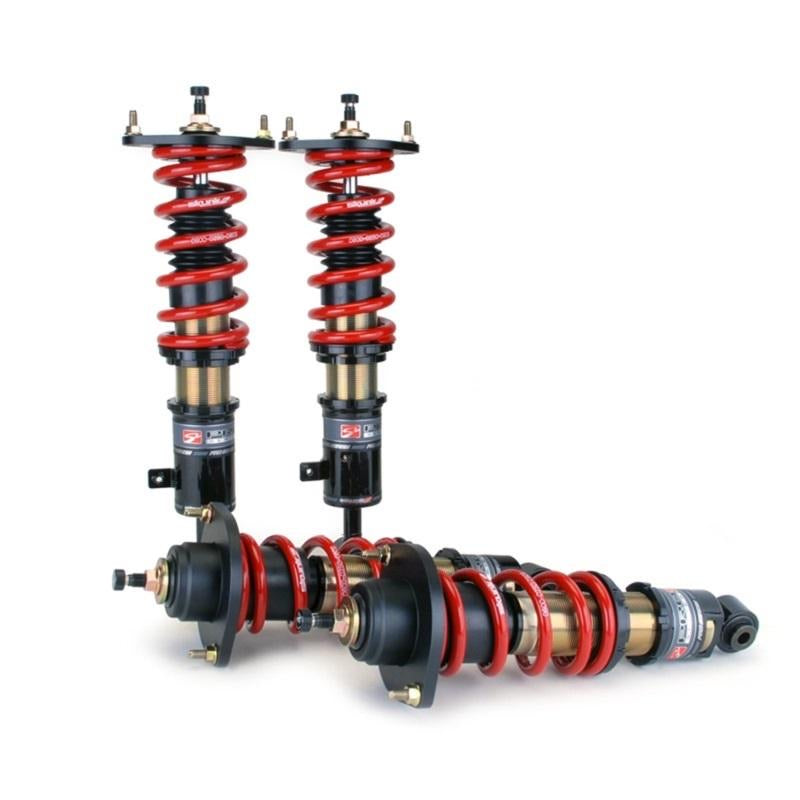 Skunk2 Mazda Miata NA/NB Pro-ST Coilovers (Front 8 kg/mm -