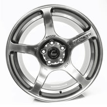 Load image into Gallery viewer, N5R Hyper Black Wheel 17x9 +15 5x114.3