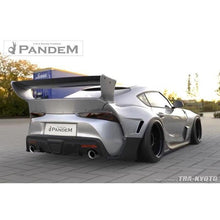 Load image into Gallery viewer, Greddy pandem RB a90 Supra complete kit