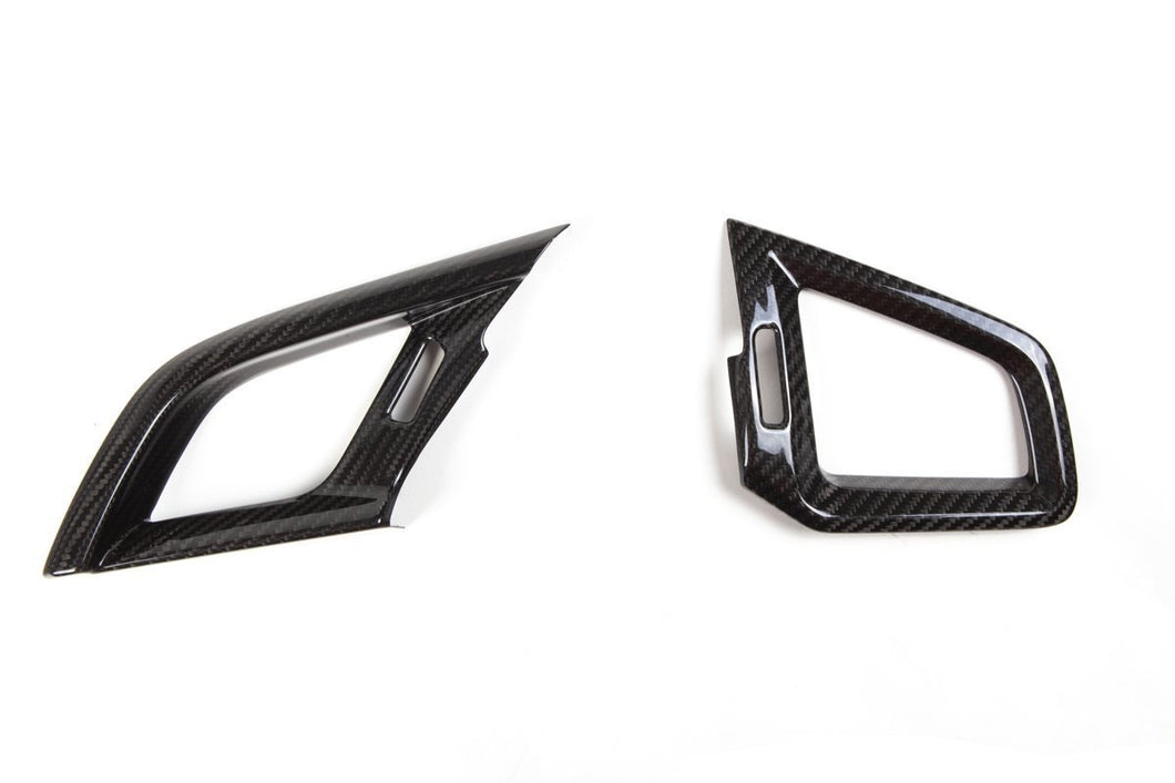 Revel Gt Carbon ac vent covers