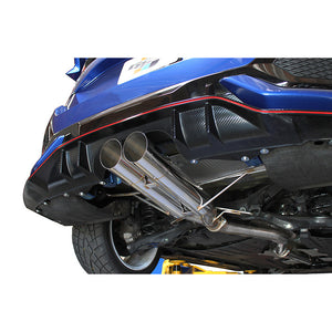 Copy of Greddy Performance Products DD-R  Exhaust (fk8/Fk7)