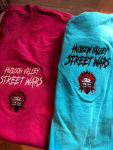 Load image into Gallery viewer, Streetwars t shirts