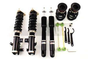 BC Racing 14-15 Civic Si BR Type Extreme Drop Coilovers