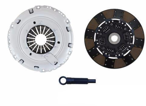 Clutch Masters FX350 Street/Race Clutch Kit | 2016-2020 Honda Civic 1.5T *must use fly wheel listed*