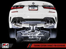 Load image into Gallery viewer, AWE EXHAUST SUITE FOR THE BMW G20 M340I