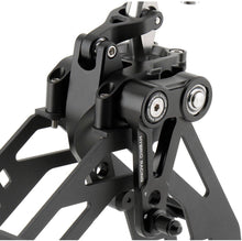 Load image into Gallery viewer, BLACK HYBRID RACING - ADJUSTABLE SHORT SHIFTER ASSEMBLY (2016-2020 CIVIC)