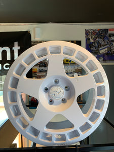Fifteen52 turbo Mac 18x8.5 5x112 et45mm bore 66.56