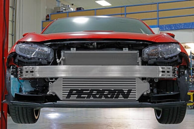 PERRIN PERFORMANCE FRONT MOUNT INTERCOOLER - HONDA CIVIC TYPE R FK8