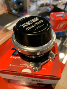 Turbo smart race port universal (no weld flange)