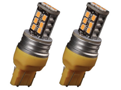 LED Turn Signal Bulbs