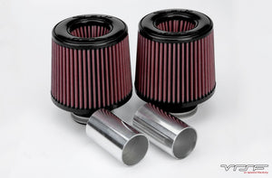 VRSF Replacement Filters BMW (N54) 135i/335i/535