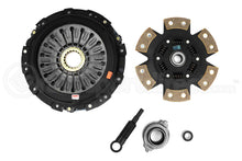 Load image into Gallery viewer, 02-07 wrx competition clutch stage 4-6puck