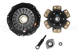 02-07 wrx competition clutch stage 4-6puck