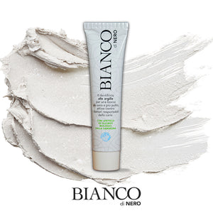 BIANCO Premium Whitening White toothpaste MADE IN ITALY