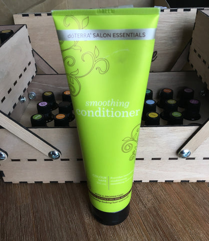 Salon Essentials Smoothing Conditioner - Oils & More By Jodie