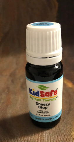 Sneezy stop - Oils & More By Jodie