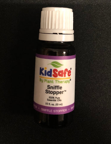 Sniffles stopper - Oils & More By Jodie