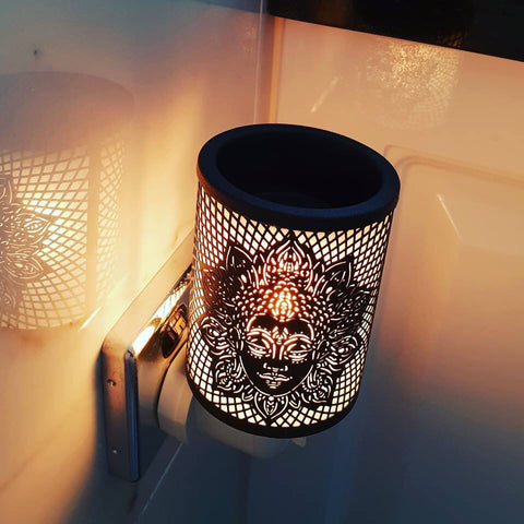 Buddha plug in warmer - Oils & More By Jodie