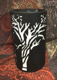Tree with bird cage oil burner - Oils & More By Jodie