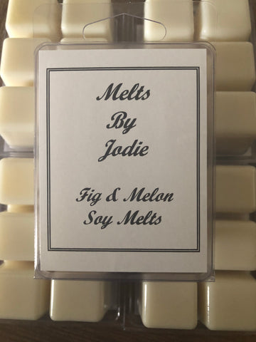 Fig & Melon - Oils & More By Jodie