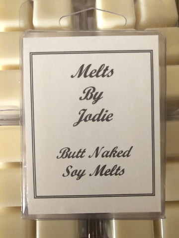 Butt Naked - Oils & More By Jodie