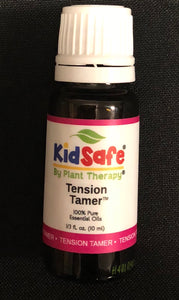 Tension Tamer - Oils & More By Jodie
