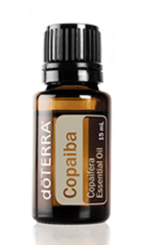 Copaiba essential oil - Oils & More By Jodie