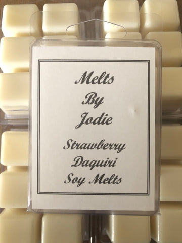 Strawberry Daiquiri - Oils & More By Jodie