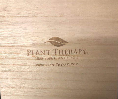7 X 7 plant therapy set - Oils & More By Jodie