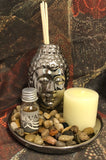 Buddha reed diffuser gift pack - Oils & More By Jodie