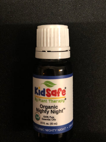 Organic nighty night - Oils & More By Jodie