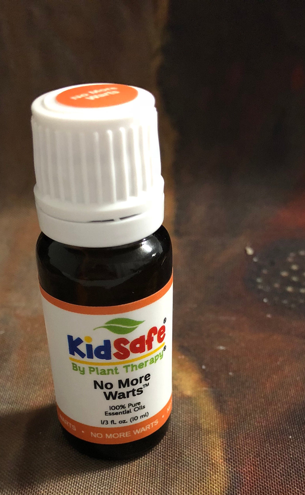 No more warts - Oils & More By Jodie