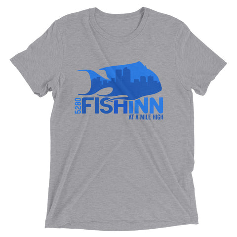 Womens Fishinn T-Shirt