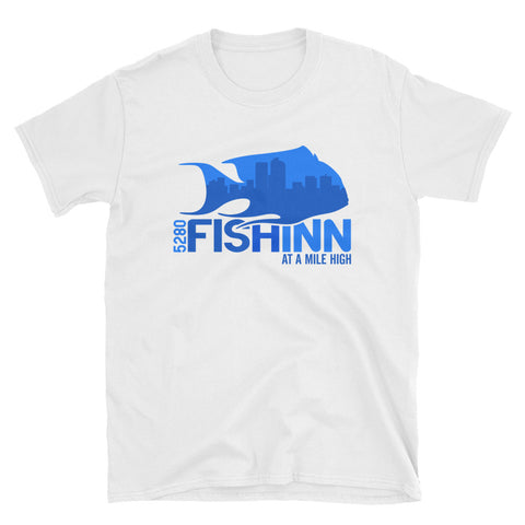 5280 Fishinn T-Shirt