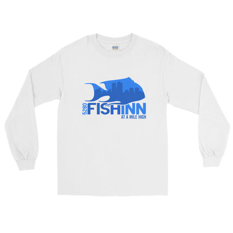 Fishinn Long Sleeve T-Shirt