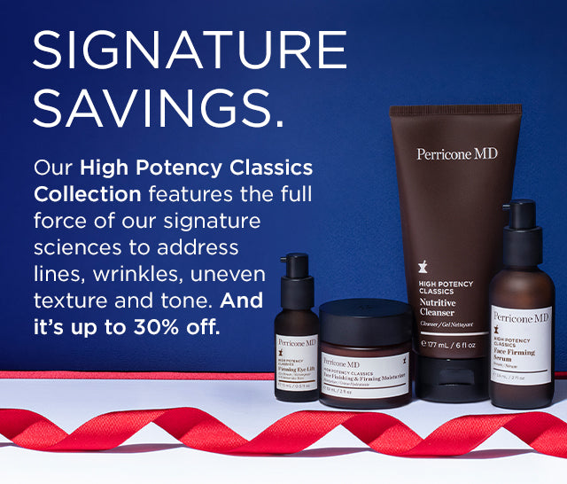 Signature Savings
