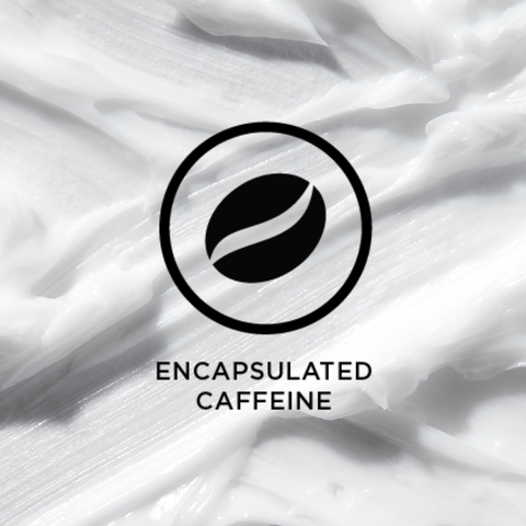 Encapsulated Caffeine Logo