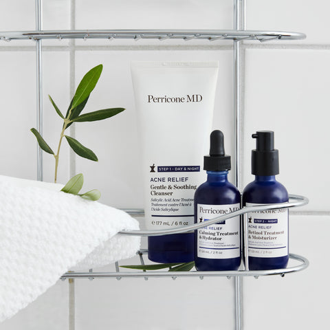 Photo of Perricone MD Acne Relief