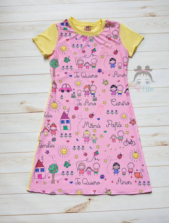 Alejandra Dress (MOM)