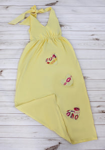 Bella Maxi (yellow)