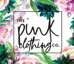 The Pink Clothing Co