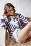 ST TROPEZ SWEATER