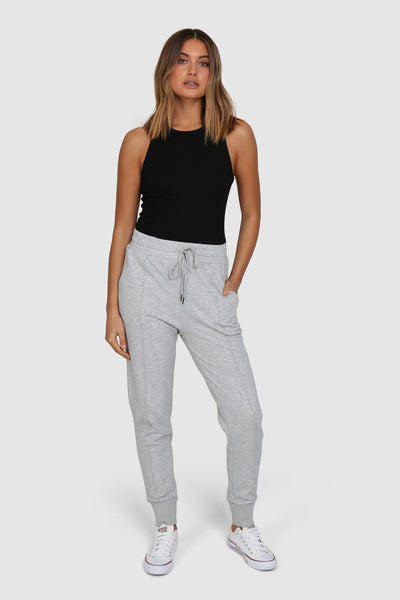 BILLIE SWEATPANTS (GREY)